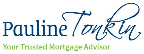 Pauline Tonkin Logo
